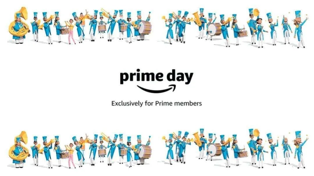Amazon Prime Day 2019 Deals Now Live NEWS