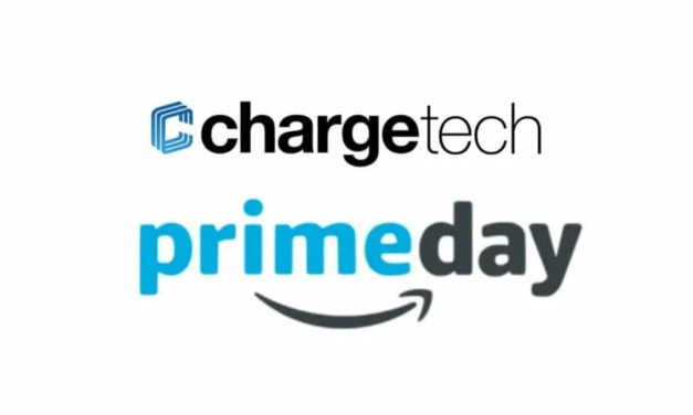 ChargeTech PrimeDay Deals NEWS