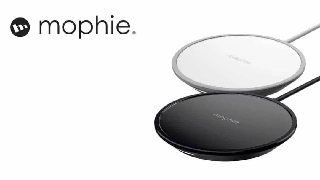 mophie Unveils New Charging Accessories Available at Select Apple Stores NEWS