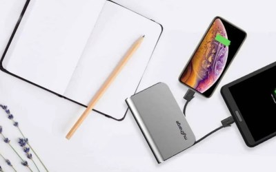 Amazon Prime Day Deals Extend to myCharge Portable Battery Banks NEWS