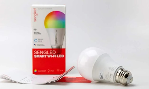 Sengled Smart LED Multicolor Light Strip and Wi-Fi LED Multicolor A19 Bulb REVIEW