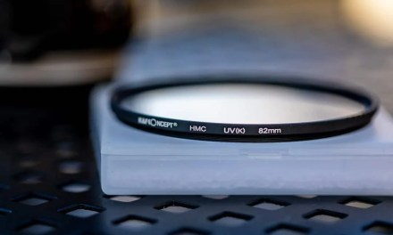 K&F Concept 82mm MC UV Protection Filter REVIEW