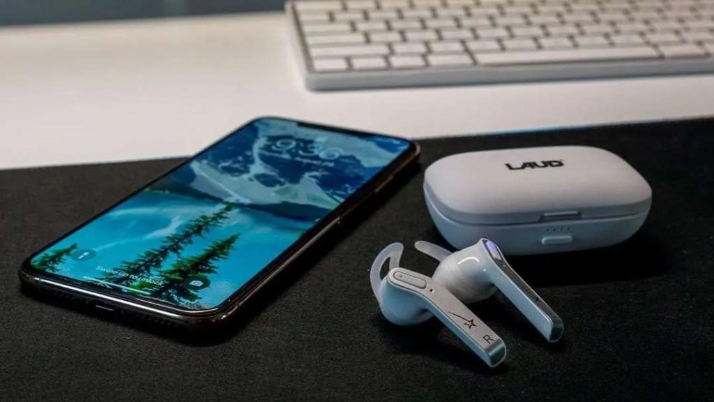 LAUD True Wireless Earphones REVIEW