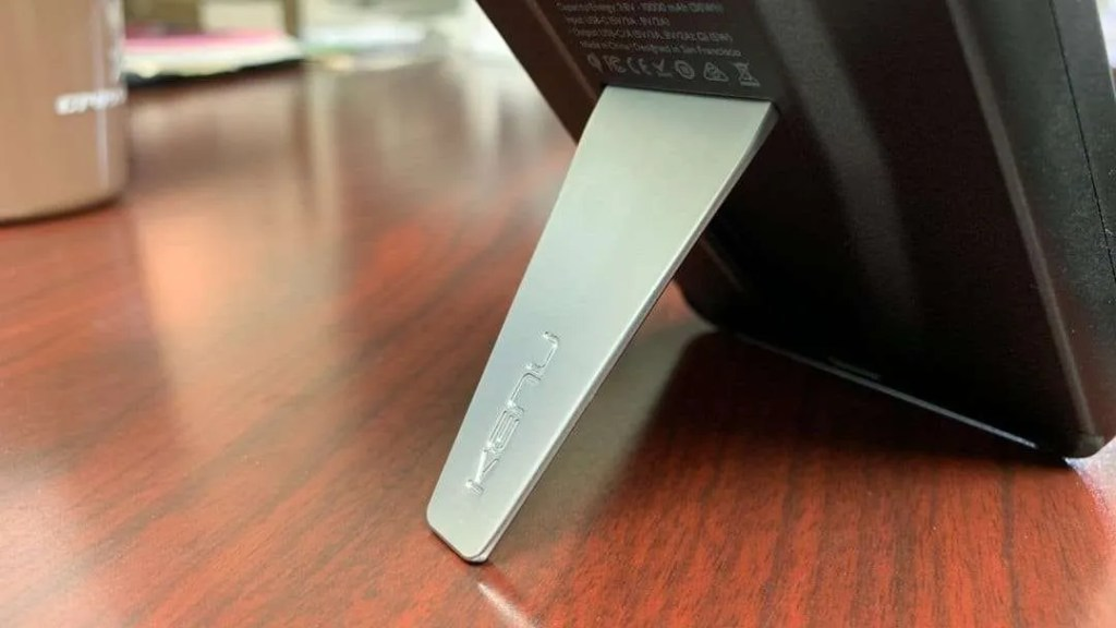 KENU BingeBank Portable Battery REVIEW