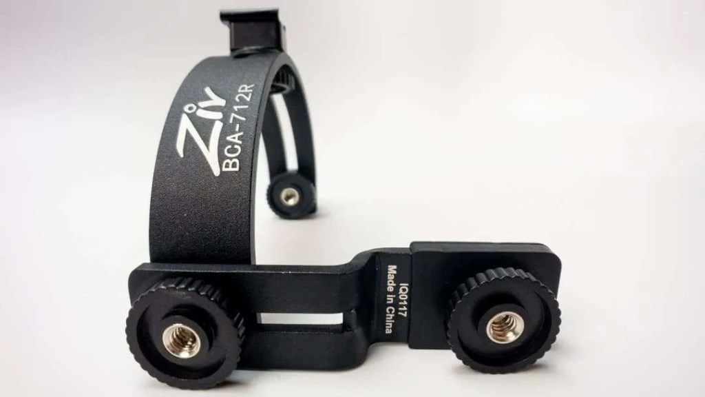 Ziv Dual Shoe C Bracket REVIEW