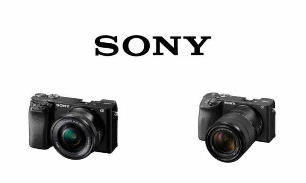 Sony Electronics Strengthens APS-C Mirrorless Line-up with Launch of Two New Cameras NEWS