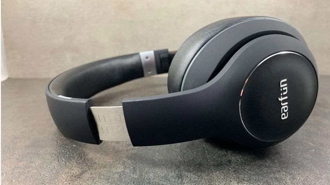 EarFün Wave Bluetooth Headphone REVIEW Born for Music