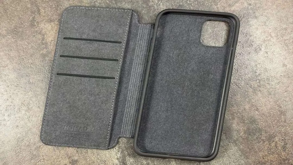 NOMAD Rugged Folio iPhone 11 Pro Max REVIEW