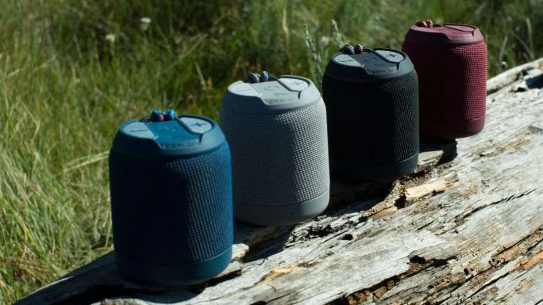BRAVEN Launches Undeniably Rugged BRV Speaker Collection NEWS