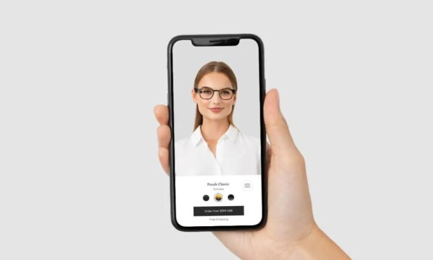 North Makes Focals Smart Glasses Available to Purchase Online NEWS