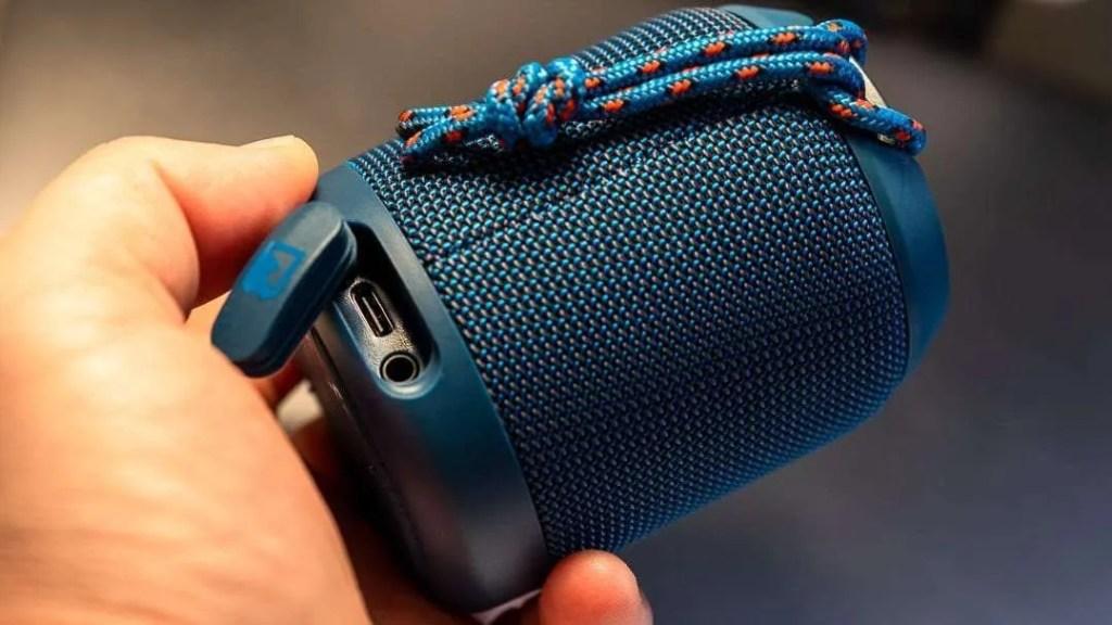 Braven BRV-Mini Rugged Portable Speaker REVIEW