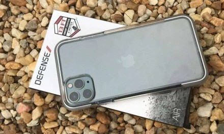 x-doria Defense Air iPhone 11 Pro Max Case REVIEW