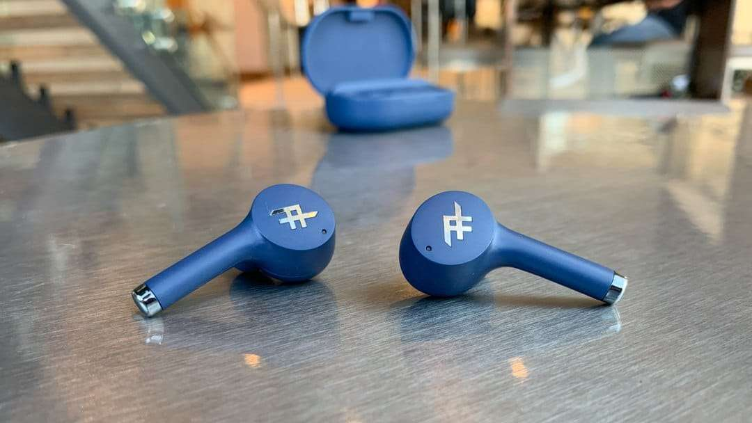 IFROGZ Airtime Pro Truly Wireless Earbuds REVIEW