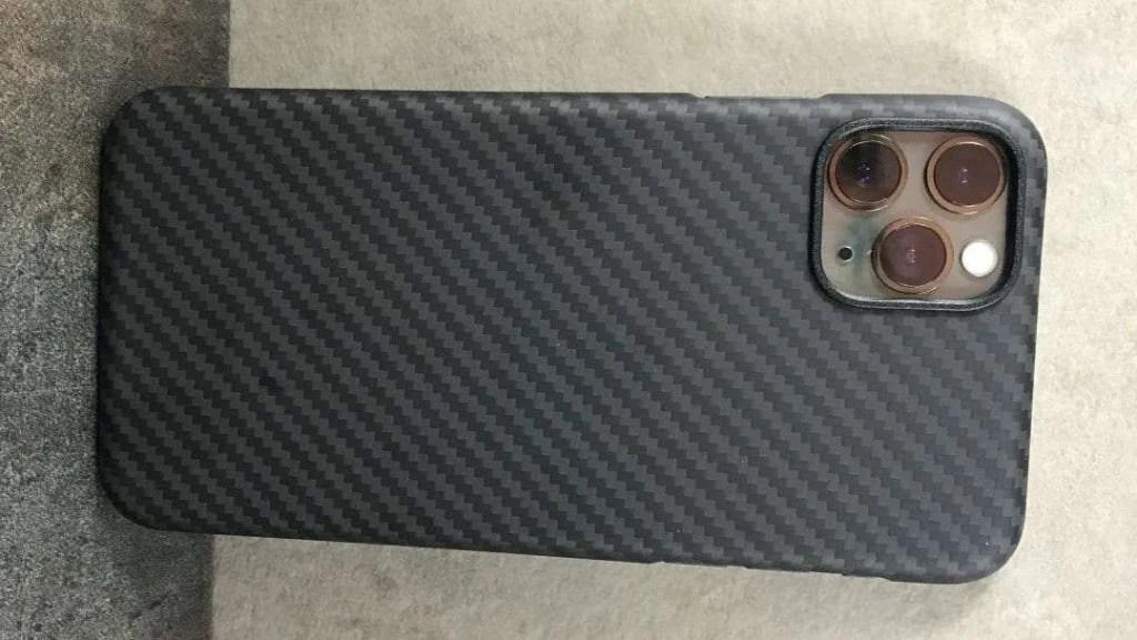 PITAKA MAGCASE iPhone 11 Pro Max REVIEW