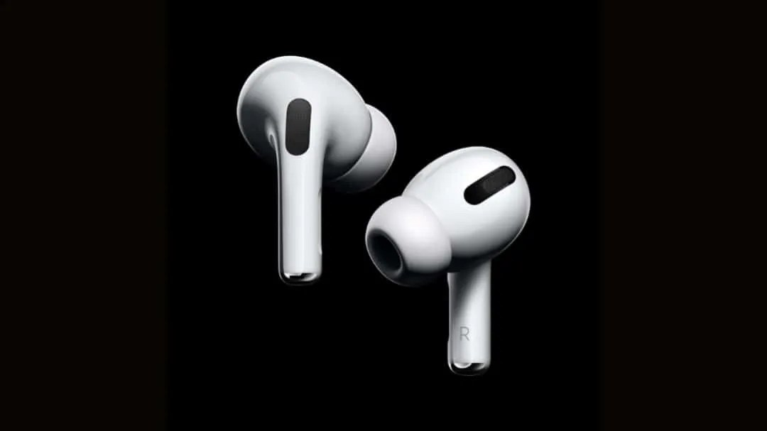 Apple Releases Airpods Pro Firmware Update NEWS