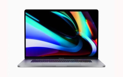 Apple introduces 16-inch MacBook Pro, the world's best pro notebook NEWS