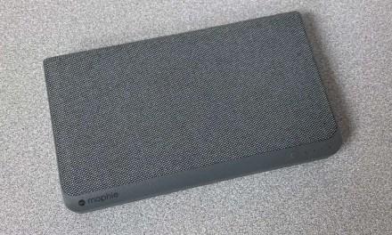 Mophie Powerstation USB-C 3XL External Battery REVIEW