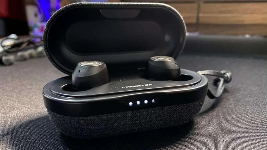 Lypertek TEVI True Wireless Earbuds REVIEW