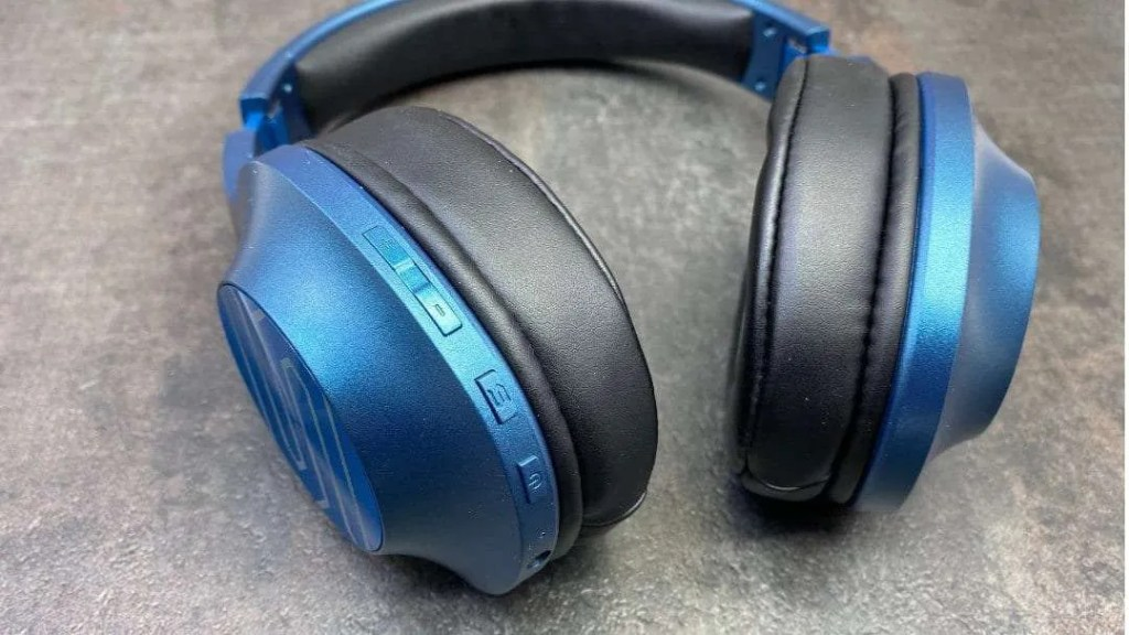 SOUL Wireless Over-Ear Bluetooth Headphones REVIEW