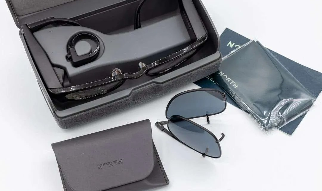 Focals by North Smart Glasses REVIEW