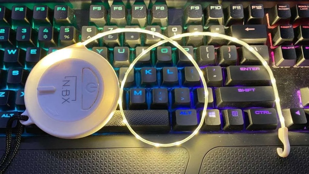 NoBox LED Tape Light REVIEW