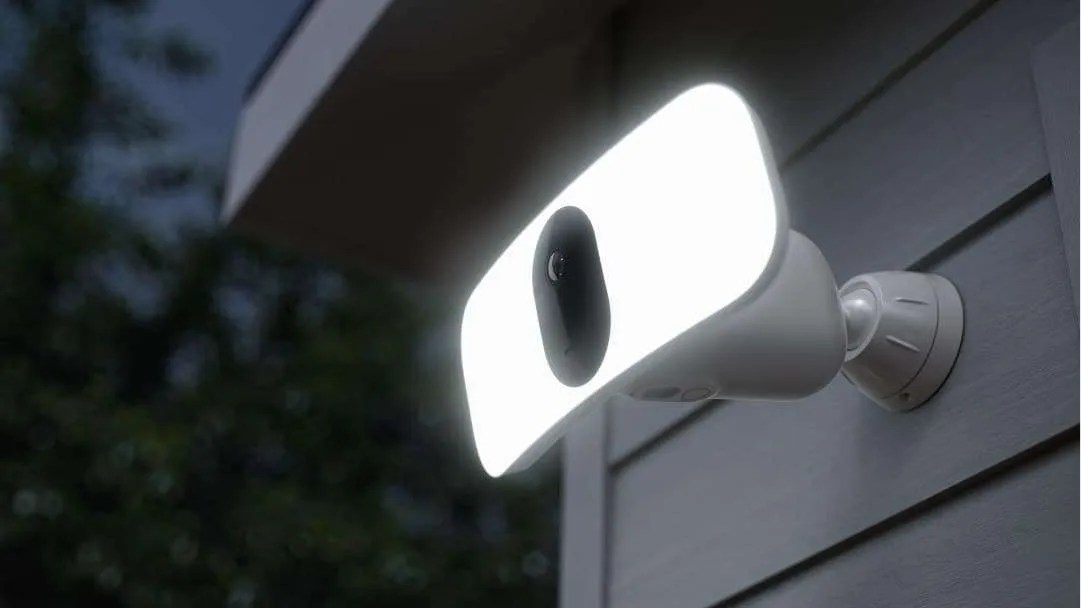 ARLO Introduces First-Ever Wire-Free Floodlight Camera for Even Bolder Illumination and Protection NEWS