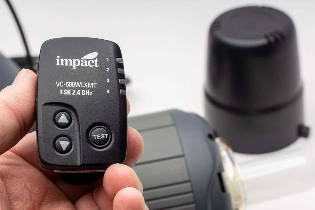 Impact VC-500WLN 500Ws Monolight REVIEW