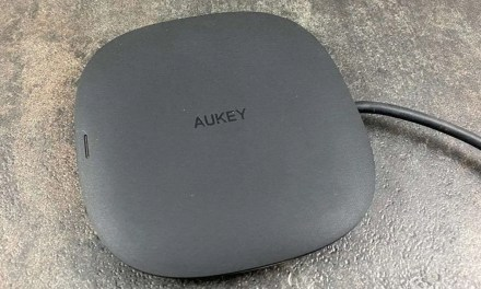"AUKEY CB-C70 Wireless Charging HUB REVIEW ""Multitask like a Pro"""