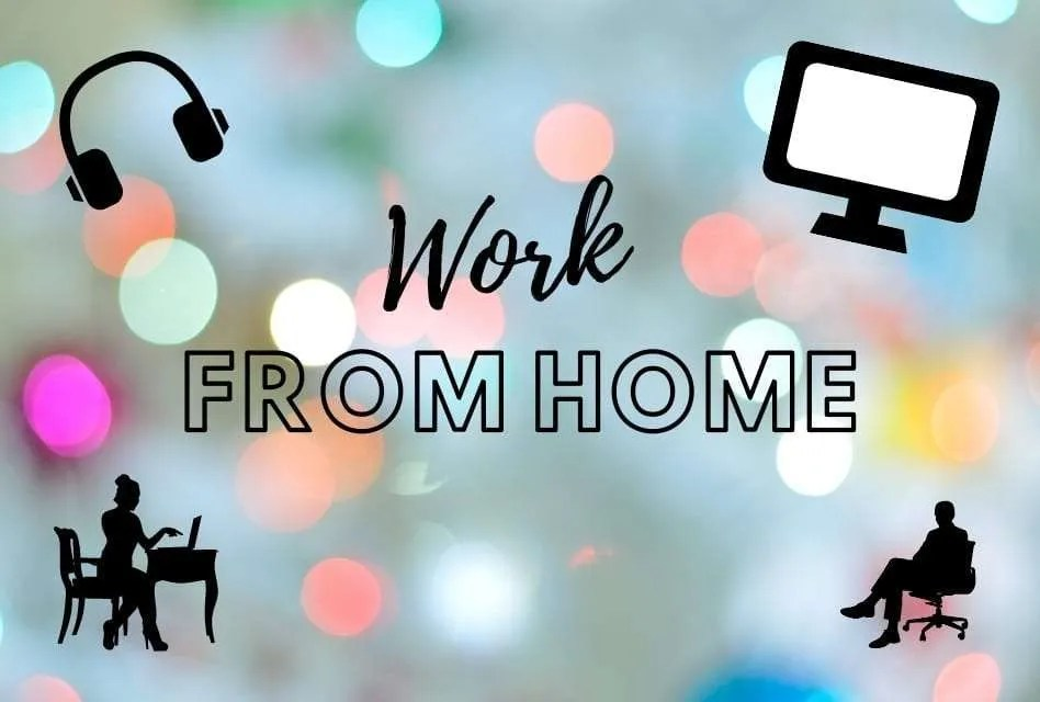 Top Five Apps and Products to Stay Productive While You Work from Home