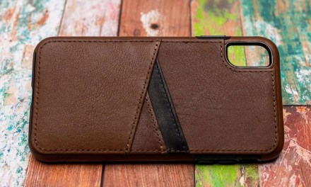 SENA Deen Lugano Leather Case for iPhone REVIEW