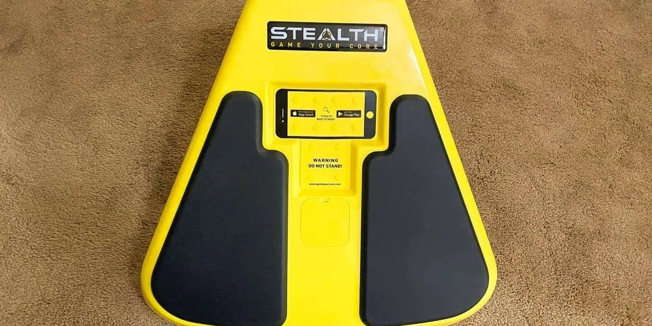 STEALTH Core Trainer REVIEW