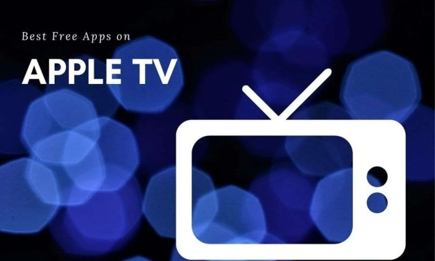 The Best Free Apps on Apple TV