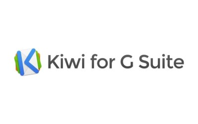 Kiwi for G Suite 3.0 Launches With New Features NEWS