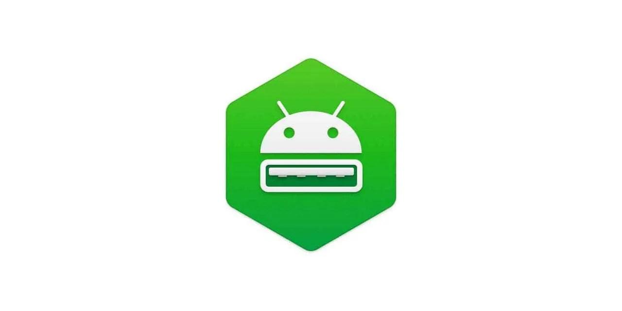 MacDroid mac app REVIEW