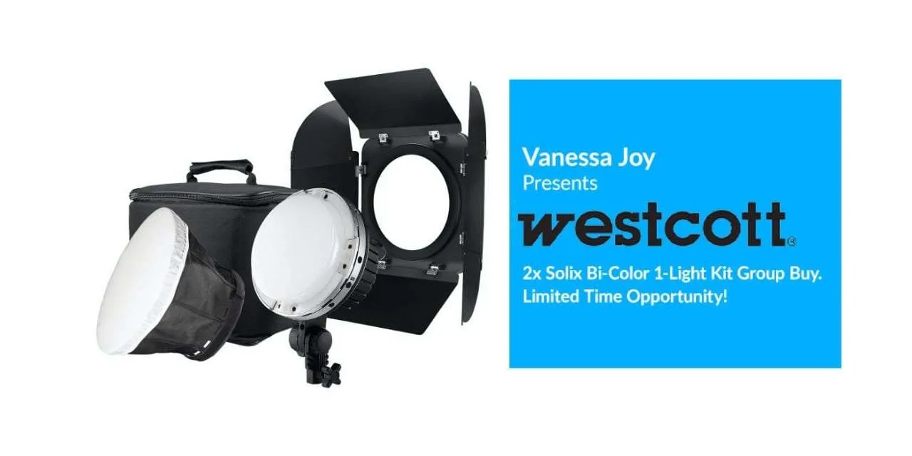 Group Buy from Vanessa Joy for photographers