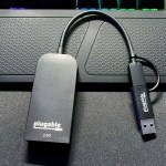 Plugable 2.5Gbps usb ethernet adapter review