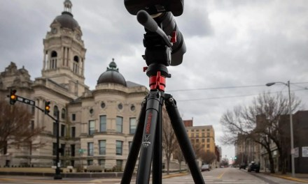 iFootage Komodo K5 and Gazelle Uprise TA6 Tripod REVIEW