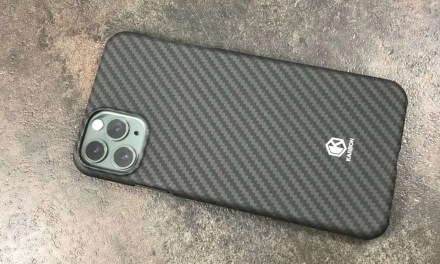 Evutec KarBON iphone 11 Pro max Case review