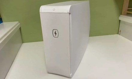 HOMESOAP UV-C Sanitizer REVIEW