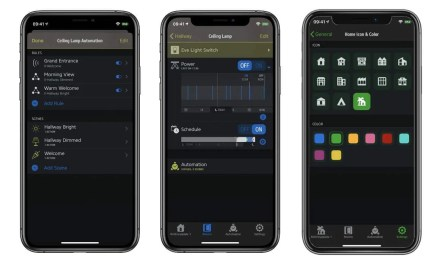 Eve App Update to Version 4.3 NEWS