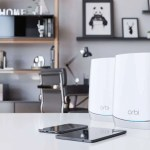 NEW ORBI AX4200 JOINS FLAGSHIP ORBI AX6000 TO EXPAND PRODUCT LINE NEWS