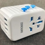 Zendure Passport II Pro REVIEW 61W PD Fast Charge