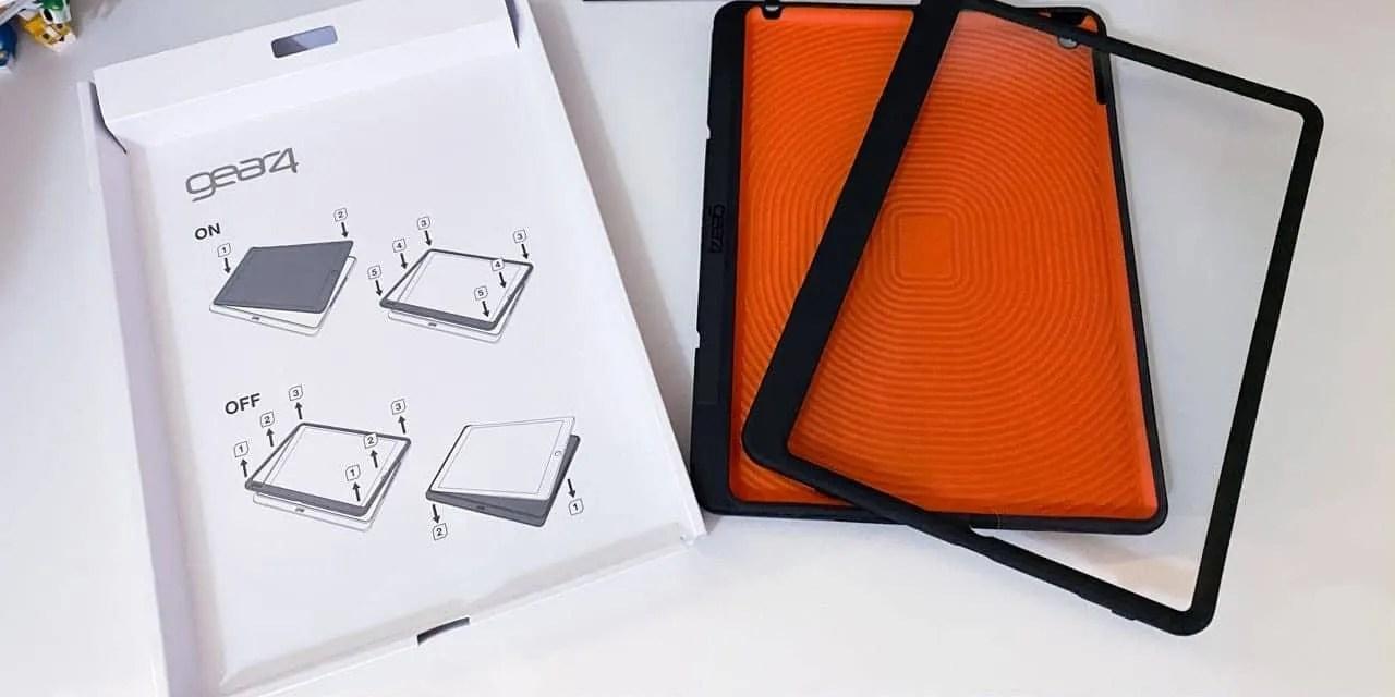 GEAR4 Battersea iPad Case REVIEW