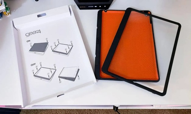 GEAR4 Battersea iPad Case REVIEW
