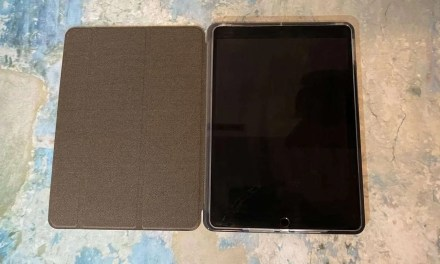 Brompton Plus Folio Case for iPad REVIEW