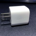AUKEY Omnia Mini 20W USB-C PD Charger REVIEW