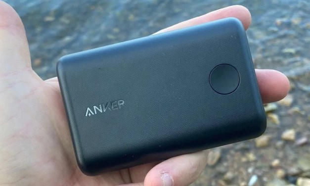 Anker PowerCore II 10000mAh Battery REVIEW