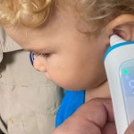 Caroune PC809 Multifunctional Thermometer REVIEW