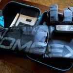 COMPEX Ayre Wireless Air Compression Recovery Boots REVIEW