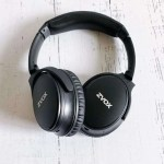 ZVOX AV50 AccuVoice Noise Cancelling Bluetooth Headphones REVIEW